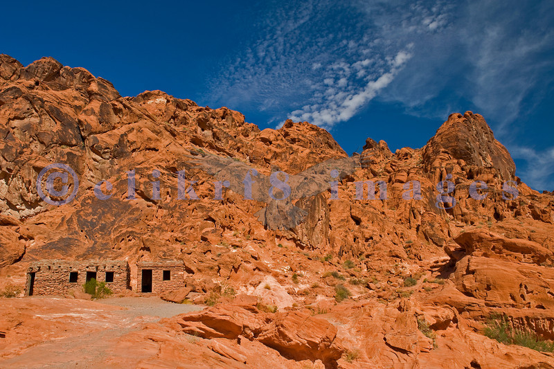 Nevada's first state park, Valley of Fire, was a pastel and earthy palette of rock formations. Geology is an awesome artist. These images were shot between 7:30 am and 11:00 am. The stone buildings were built during the 1930s by workers in the CCC.