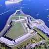 Fort Adams State Park (current home of Newport Jazz and Newport Folk Festivals)