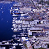 Newport Harbor (facing North)