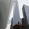 The Oculus & Freedom Tower