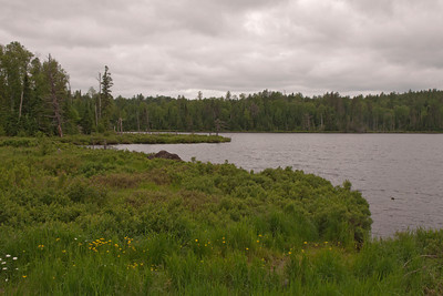 Gunflint Trail - Cook County, MN
