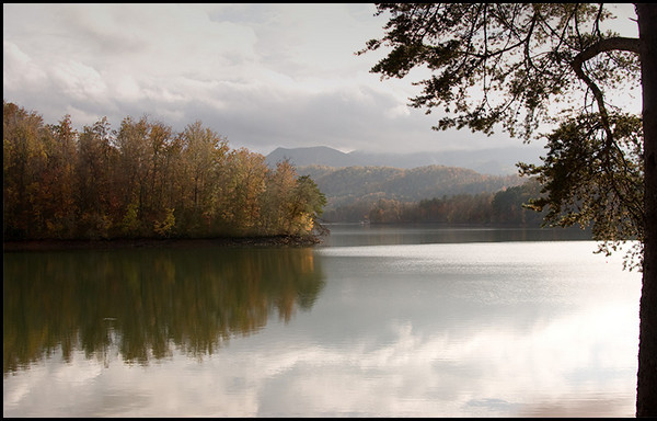 Lake Chatuge, Hiawassee, GA