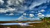 Tidal flats, Hagan's Cove