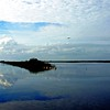 <b>Title - Cloudscape</b> <i>- Leslie Gelman</i>