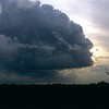 <b>Title - She Devil Storm Cloud</b> <i>- Jeremy Raines</i>