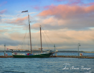 Furled Sails