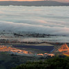 Almaden Valley fog