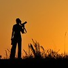 <b>Title - Shooting Sunsets</b> 1st Place <i>- Meg Puente</i>
