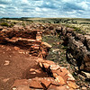 Navaho Indian ruins