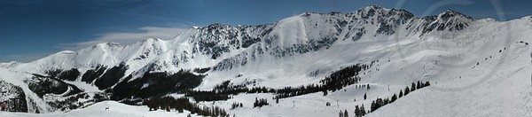 Araphoe Basin Ski Area