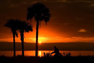 Sunrise - Jekyll Island, GA