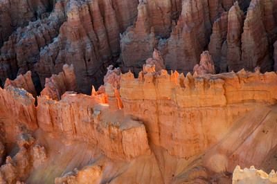 Sunrise - Bryce Point - Bryce Canyon National Park - UT