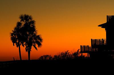 Sunset - St. George Island, FL