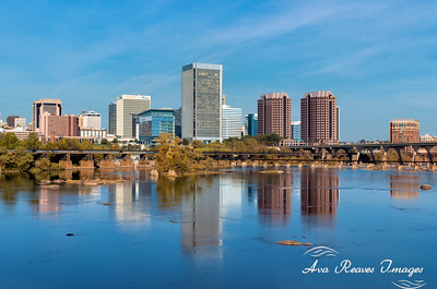 River City Reflections