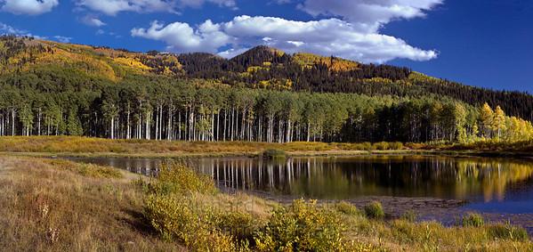 Willow Lake, UT