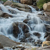 105 - Waterfall, Rocky Mtn Natl Park