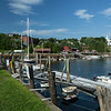 Rockport Harbor Maine