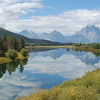 29 - Grand Teton and Jackson Lake