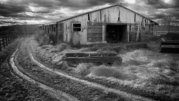 Hunt Valley Maryland Barn