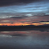 263 - Bonneville Salt Flats Sunset