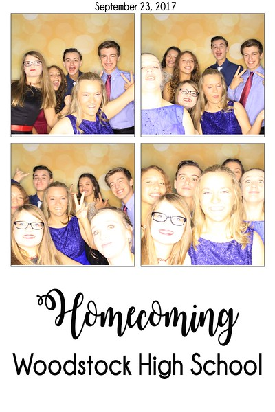 """WHS """"Homecoming 2017"""""""