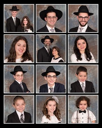 Schaffel Family Portraits-March 29, 2018
