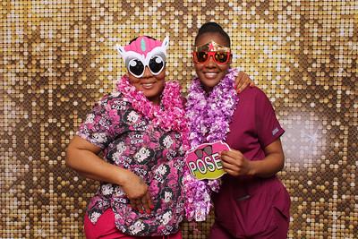 Schaffer Extended Care Center - Montefiore New Rochelle - Nurses Week 2019
