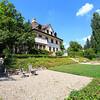 Schaffhausen House