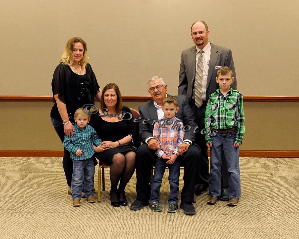 JC & LaVerne Family