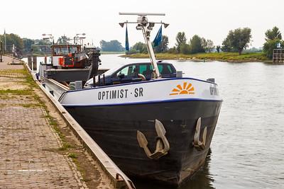 Optimist Sr, beunschip 02317323 info