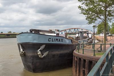 Climax, beunschip 02312158 info