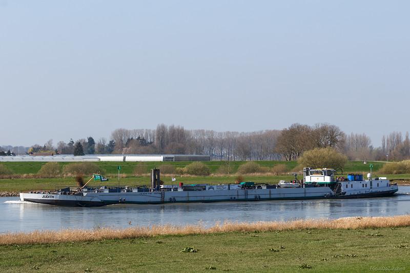 """Judith, tankschip 02327534 <a href=""""https://www.binnenvaart.eu/onbekend/11136-elbe-xi.html"""" target=""""blank"""">info</a>"""