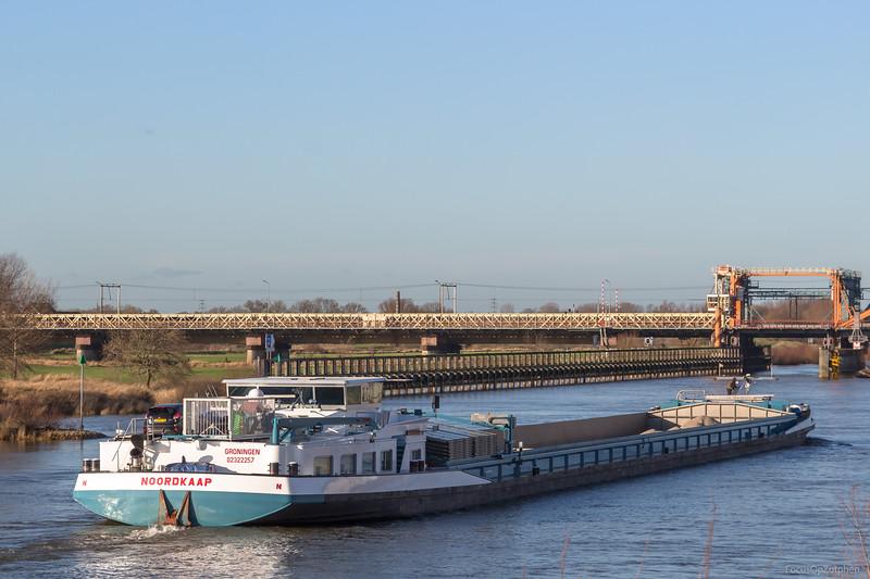 """Noordkaap, vrachtschip 02322257 <a href=""""https://www.binnenvaart.eu/motorvrachtschip/4638-noordkaap.html"""" target=""""_blank"""">info</a>"""