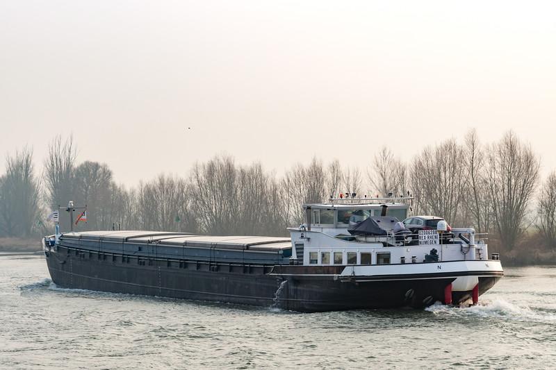 """Rex-Rheni, vrachtschip 02006298 <a href=""""https://www.binnenvaart.eu/motorvrachtschip/10579-veronique.html"""" target=""""_blank"""">info</a>"""