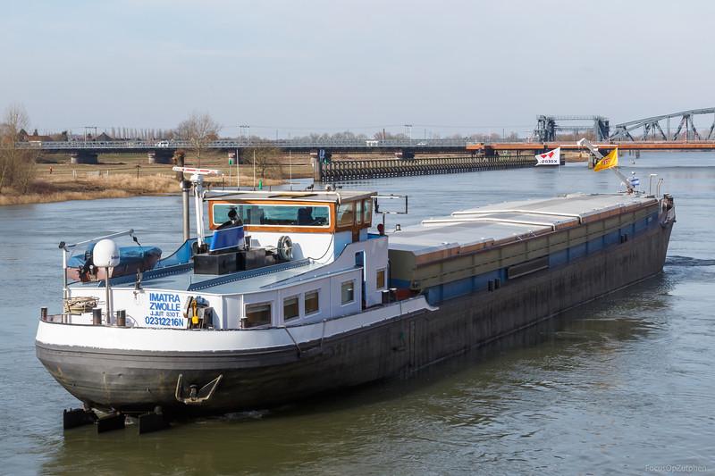 """Imatra, vrachtschip 02312216 <a href=""""https://www.binnenvaart.eu/motorvrachtschip/2798-tercarli-2.html"""" target=""""blank"""">info</a>"""