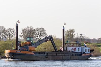 Albatros, vrachtschip 02008181 info