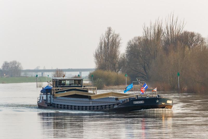 """Cascade, vrachtschip 03270630 <a href=""""https://www.binnenvaart.eu/motorvrachtschip/2064-risico.html"""" target=""""_blank"""">info</a>"""