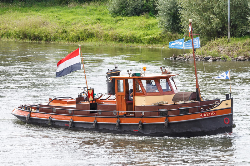 "Credo, sleepboot 02304946 <a href=""https://www.binnenvaart.eu/motorsleepboot/21629-credo.html"" target=""blank"">info</a>"