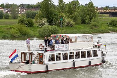 Aanleg De, passagiersschip 02206482 info