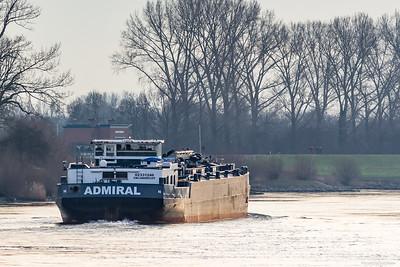 Admiral, tankschip 02331246 info