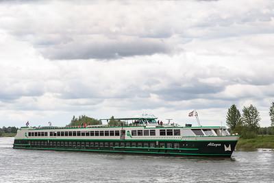 Allegro, passagiersschip 02326758 info