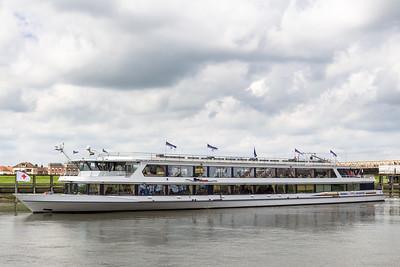 River Dream, passagiersschip 2326019 info