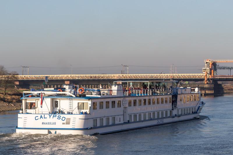 """Calypso, passagiersschip 02321970 <a href target=""""_blank"""">info</a>"""