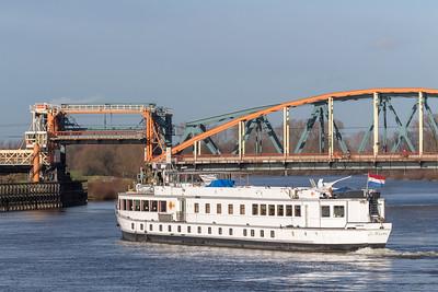 Sir Winston, passagiersschip 02311506 info