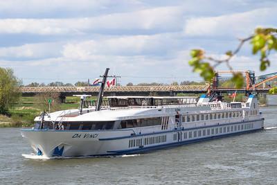 Da Vinci, passagiersschip 2321655 info