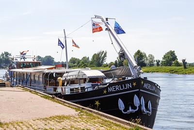Merlijn, passagiersschip 03030887 info
