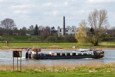 Reimerswaal, recreatieschip 02200645 info