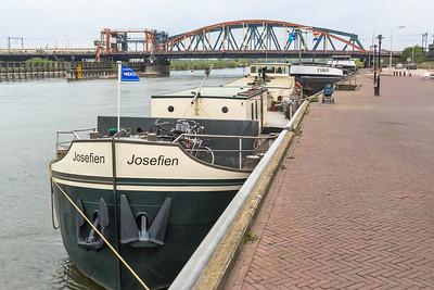 Josefien, passagiersschip 02300371 info