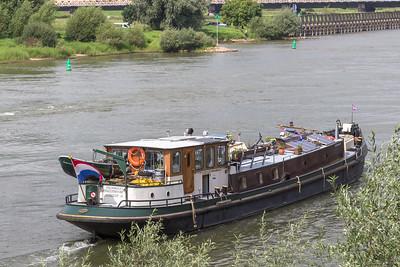 IJsselstroom, recreatievaartuig 02306133 info
