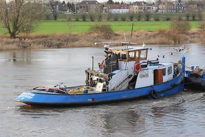 Eemshoorn, sleepboot 02304703 info